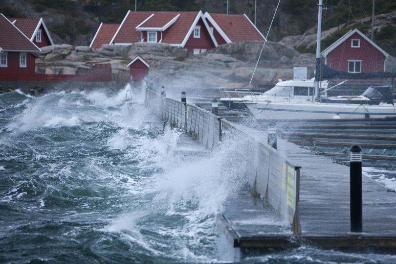 Foto: Anders Ødhman/Redningsselskapet